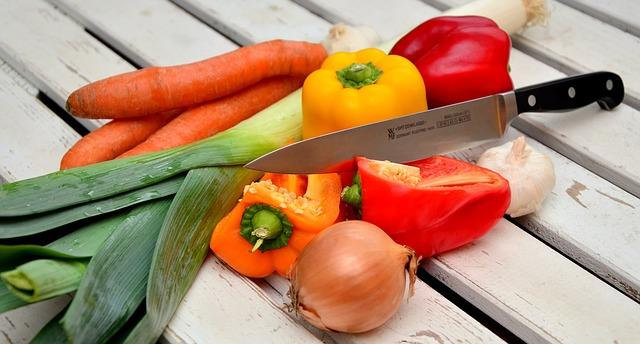 materiel de cuisine professionnel